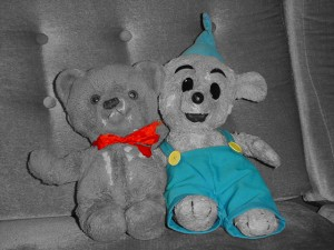 Bamse and Bamse
