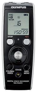 Olympus VN-3500PC