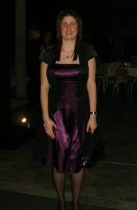 Maria at Modegalan